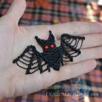 Macrame Bat