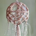 Macrame Ornament II