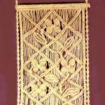 Macrame Wall Hanging Floral