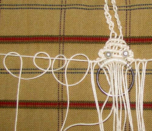 macrame how to
